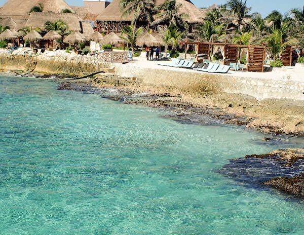 Costa Maya Mexico Cruise Port • TastyItinerary.com