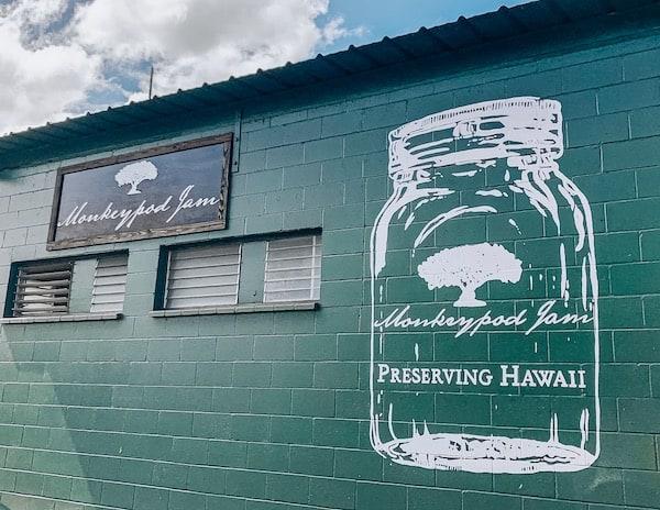 Monkeypod Jam Kauai • Where to eat in Kauai •TastyItineary.com