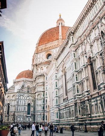 Duomi di Firenze