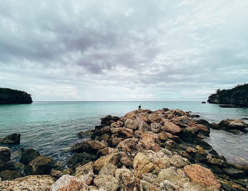 Daaibooi Beach: Curacao Beaches