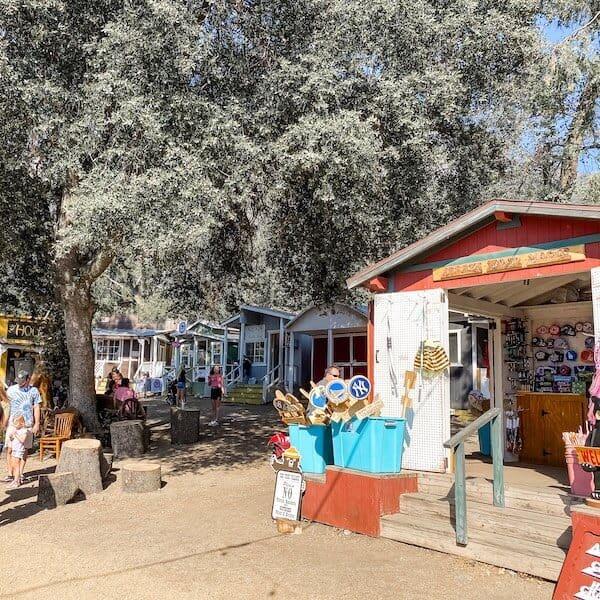 Apple Annie's in Oak Glen, California